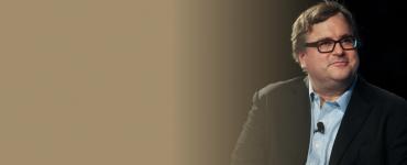 Рид Хоффман про менторство